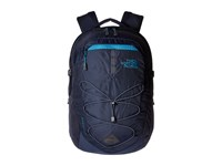 The North Face Borealis Urban Navy Banff Blue Backpack Bags
