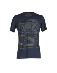 Guess By Marciano Topwear T Shirts Men