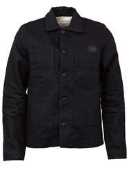 Mastercraft Union Military Jacket Black