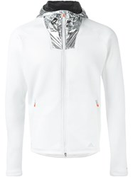 Adidas 'Adidas By Kolor' Sweatshirt White