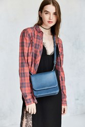 Matt And Nat Scarlett Crossbody Bag Blue