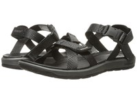 Bogs Rio Diamond Sandal Black Multi Women's Sandals