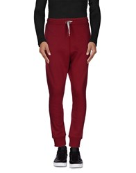 Sweet Pants Trousers Casual Trousers Men Maroon