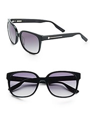 Jason Wu Joan 55Mm Wayfarer Sunglasses Black