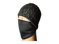 Outdoor Research Igneo Facemask Beanie Pewter Lemongrass Beanies Gray