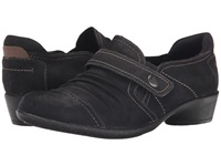 Cobb Hill Nadine Black Women's Wedge Shoes