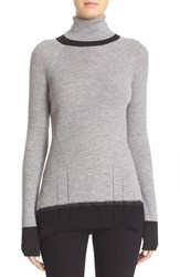 Rag And Bone Women's Lynette Merino Wool Blend Tunic