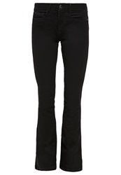 Only Onlroyal Bootcut Jeans Black