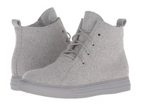 Chinese Laundry Festival Grey Flannel Women's Shoes Gray