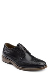 G.H. Bass Men's And Co. 'Clinton' Derby Black