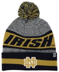 Top Of The World Notre Dame Fighting Irish Cumulus Knit Hat