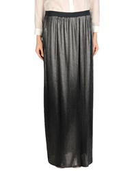 Enza Costa Skirts Long Skirts Women Lead