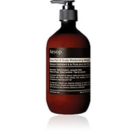 Aesop Women's Rose Hair And Scalp Moisturizing Masque 500Ml No Color