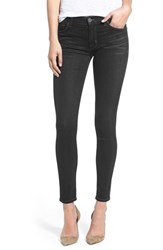 Women's Hudson Jeans Coated Super Skinny Jeans