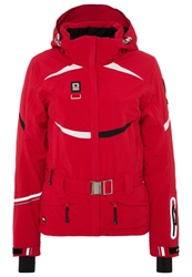 Icepeak Cady Ski Jacket Rot Orange
