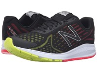 New Balance Vazee Rush V2 Black Pink Men's Running Shoes