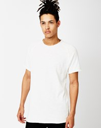 Only And Sons Meck T Shirt Cream