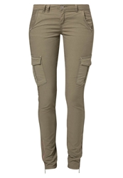 Maggie Trousers Oliv