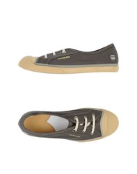 G Star G Star Raw Footwear Low Tops And Trainers Women