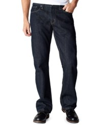 Levi's Men's 527 Slim Bootcut Fit Jeans Tumbled Rigid