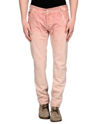 Just Cavalli Casual Pants Pink