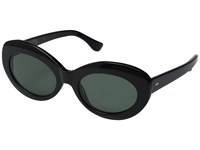 Raen Ashtray Black Fashion Sunglasses