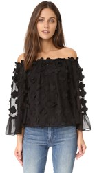 Alice Mccall Love Conquer Top Black
