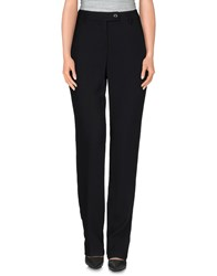 Gigue Trousers Casual Trousers Women Black