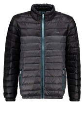 S.Oliver Down Jacket Black