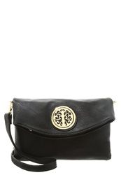 Lydc London Clutch Black