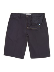 Linea Ltd Devin Shorts Navy