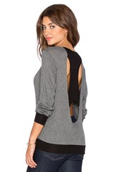 Kain Label Cate Sweater Gray