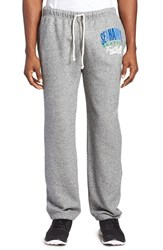 Men's Junk Food 'Seattle Seahawks' Fleece Sweatpants