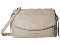 Liebeskind Narita Tosa Inu Brown Handbags Taupe