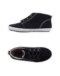 Fred Perry Footwear High Tops And Trainers Women