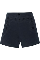 Nlst Cotton Twill Shorts