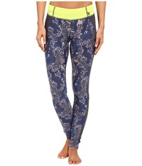 Maaji Olympic Hill Active Pants Multicolor Women's Workout