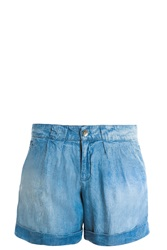 Splendid Tencel Shorts
