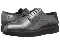 Geox Wblenda11 Dark Grey Women's Shoes Gray