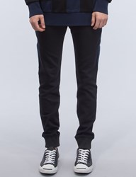 Diesel Black Gold Pinside Pants