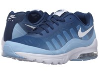Nike Air Max Invigor Coastal Blue White Bluecap Men's Cross Training Shoes