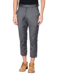 Casual Pants Grey