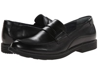 Jambu Chicago Hyper Grip Black Men's Slip On Shoes