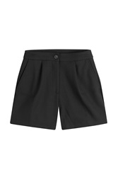American Vintage Tailored Shorts With Cotton Gr. S