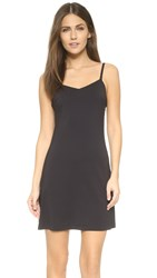 Spanx Thinstincts Low Back Slip Very Black