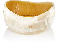 Monique Pean Women's Wave Bangle No Color