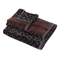 Roberto Cavalli Leo Towel 003 Bath Sheet