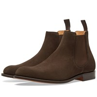 Churchs Church's Houston Chelsea Boot Brown