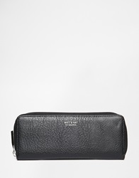 Matt And Nat Wallet Black