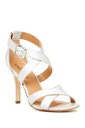 Ciao Bella Cora Dress Sandal Metallic